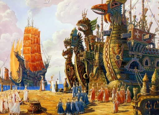 Флот_Гипербореи_выполнит_приказ