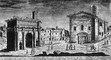 Arco_di_Severo_e_S._Adriano_nel_1575