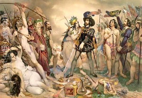 conquest-of-mexico-hernando-cortes-destroying-his-fleet-at-vera-cruz-1519