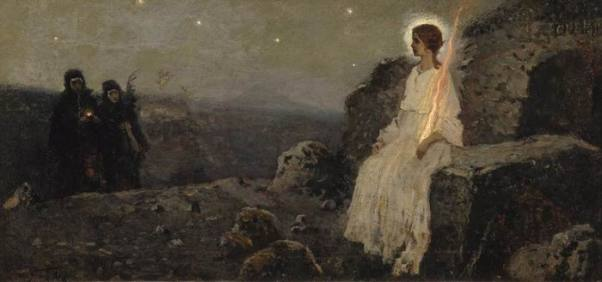 053_Жены-мироносицы, 1889