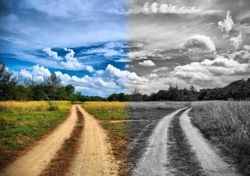 dve cesty