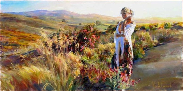 19_Michael&Inessa Garmash