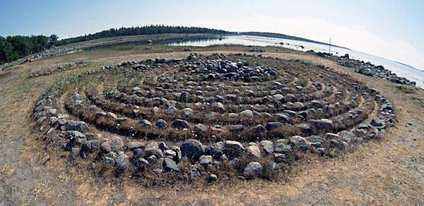 h43-Archipelag labyrint