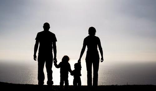 Divine-Relationship-Between-Parents-And-Children